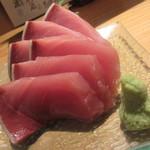 魚真 新宿店 - 鰤