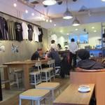 ストリーマー コーヒーカンパニー - 店内