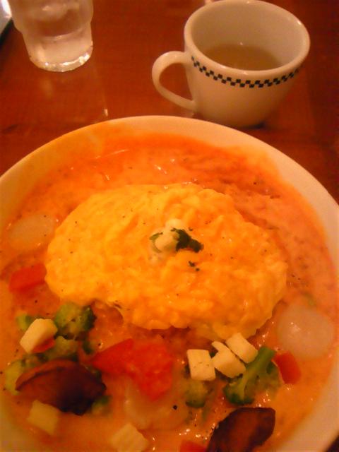 卵と私 新宿ミロード店