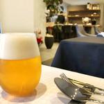 kado- - ビール 800円税サ別('19.11月初旬)