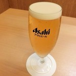 119702100 - 生ビール(小)