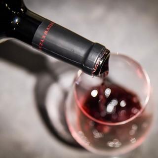他を圧倒するソムリエ厳選ワインの実力