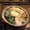 Kamado - 料理写真:鍋焼きうどん