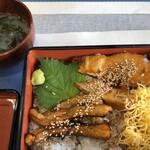 海鳴り亭 - 料理写真:
