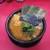 上越家 - 料理写真:並盛(麺かため)720円
