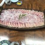 鯉しげ - 料理写真: