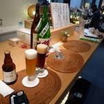 小江戸蔵里内 鏡山酒造 売店 -