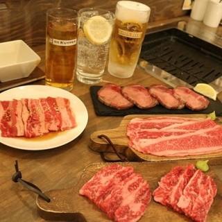 厳選された地元秋田産の食材