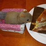 11973278 - メイフェアで買ったケーキ:2012/02