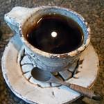11973999 - 「モーニングセット」コーヒー