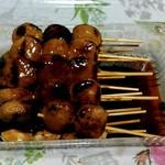 小松屋 - 料理写真:購入品