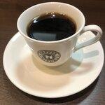 CAFE工房MISUZU - ドリンク写真:オリジナルブレンド(2杯)