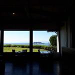 御曹司きよやす邸 - 入口からの風景