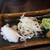 そば処 遊蕎 - 料理写真:丁寧な仕事振り