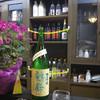 あら居 - ドリンク写真:新潟の銘酒「鶴齢」の吟醸がありました。