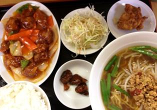 中国料理 貴華縁