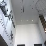 オールデイダイニング 「セリーズ」 - その他写真:店内。高い天井