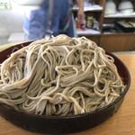 おしの製麺所 -