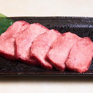 美味しい肉が集まる!独自のルートで上質な生肉を仕入れ、ご提供