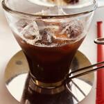 ジャンカルド - アイスコーヒー