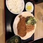 姫路食堂 -