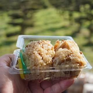 吉野鶏めし保存会 - 料理写真: