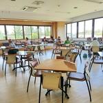 恵庭温泉ラ・フォーレ - レストラン