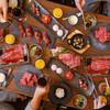 焼肉 チョモランマ - 料理写真: