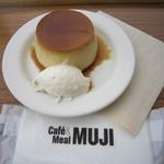 Cafe MUJI -