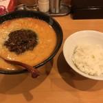 きんとうん - 料理