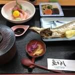 魚々よし - 料理写真: