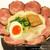 僕家のらーめん おえかき hanare - 料理写真: