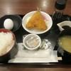 Zabeddoandosupa - 料理写真:アジフライ定食