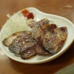 Taishuukappoutouhachi -  自家製腸詰