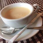 アットン - コーヒー
