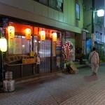弁慶  - JR浦和駅から徒歩10分、裏門通りの人気店「浦和弁慶」。事前予約は不可だが、直前に電話を入れれば席を取ってもらえる