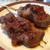 バンガロー - ラム肉串