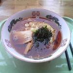 11978431 - 醤油ラーメン(350円)