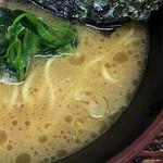 119780556 - マイルドでおとなしめなスープ。