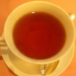 ミチノ・ル・トゥールビヨン - 紅茶