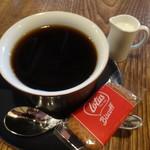 しまカフェ 江のまる - コーヒー