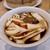 鼎泰豐 - 料理写真:トリュフ入りのきのこスープ