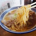 119795954 - 麺アップ
