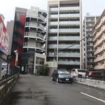 御料理 古川 - このマンション1F
