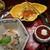御料理 古川 - 料理写真:八寸、とりわけ