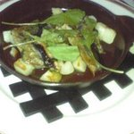 ベーカリーレストランサンマルク 蕨塚越店 - サンマルクメイン秋刀魚