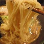 ラーメン 麺屋一休 - 麺