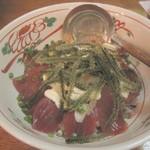南樂 - 名物ねこまんま海鮮丼