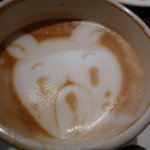 THE CAFE - ☆こんな感じで(#^.^#)☆