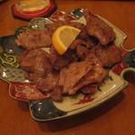 さつま - 牛タン塩焼き
